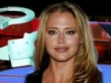 Estella Warren Arrested For