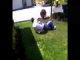 Funny Fatty Fighting