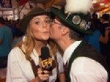 Grace Helbig Dances At