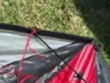 HKS Indaian Summer Trick