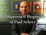 Improvised Biography: Paul