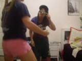 Kimberly & Jessica