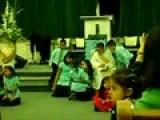 KIDS SERVICE APRIL 2009
