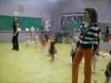 Lula Dancing