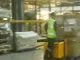Lads At Work Bored