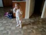 My Lil Cheerleader
