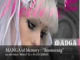 MANGA Of Memory - Boomerang