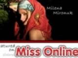Milena Mironuk - Miss