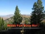Middle Fork Of The Boise River