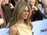 Play Jennifer Aniston Gets First Tattoo Video