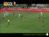 Play V. Setubal 0-1 Sp. Braga - H. Barbosa 82&#39 Video