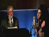 Play In The Studio With Tony Bennett & Amy Winehouse Video