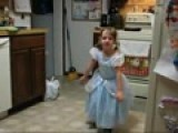 Princes Sammie Dancing