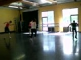 Ramalama- Miriam&#39 S Dance