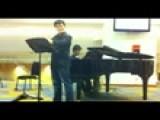 Sonata Fantasy For Flute