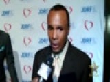 Sugar Ray Leonard, Greg