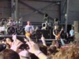Staind At ROTR