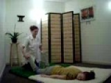 Traditional Thai-Yoga Massage