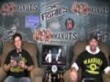 UFC 135: Matt Hughes Vs