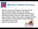 Van Nuys Airport Hotel