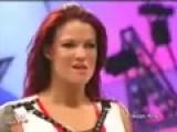 WWE Lita Vs. Trish Stratus