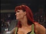 WWE Unforgiven 2006 - Trish