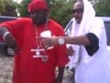 Yung Cash N Stunt Man