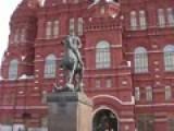 Zhukov Moscow