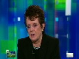 Billie Jean King Discusses Life, Career