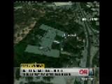 CNN Reporter Stuck Inside Libya Hotel
