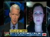CNN Producer Describes Fear Inside Hotel