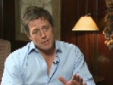 Hugh Grant: Tabloid Hacked Me