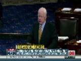 John McCain Taking On The Tea Party?