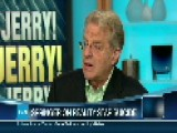Jerry Springer On Reality TV
