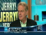 Jerry Springer Hosts Dating Show
