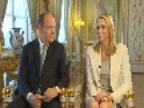 Prince Albert: I'm Not Too Nervous