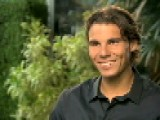 Rafael Nadal On Projects Outside Tennis