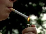 Study: Secondhand Smoke Ups ADHD Risk