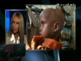 Supermodel Iman Talks Famine