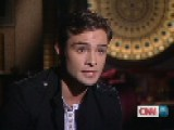 What's The 'gossip' On Ed Westwick