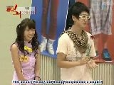 080807 Super Junior Every1 Idol Show Ep05 With KARA