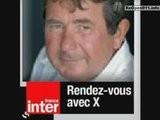 1 2 Le 11 9 Sur France-Inter: RdV Avec X De P.Pesnot