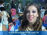 16 Years Old Cuties Debut In Brazil Carnival Parade In Rio
