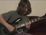 14 Yr Old Guitarist Playing Joe Satriani