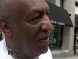 TMZ On TV Bill Cosby: No More Pudding!?