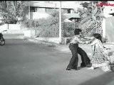 Kukka Katuku Cheppu Debba - Chiranjeevi Trying To Kiss