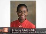 Dr. Yvonne Collins On The Cervical Cancer Prevention