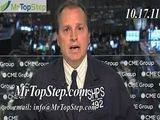 10-17-11 Mr Top Step Video: Surprisingly Optimistic