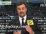 10-19-11 Mr Top Step Video