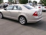 Used 2010 Ford Fusion Boise ID - By EveryCarListed.com